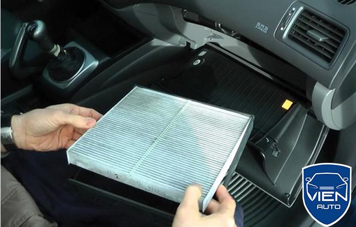 Sửa chữa điều hòa ô tô Dodge