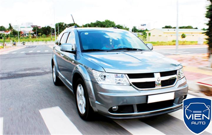 Sửa chữa ô tô Dodge giá rẻ
